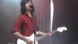 LITTLE BARRIE : love you live Paris 13 septembre 2008 au salon de l...