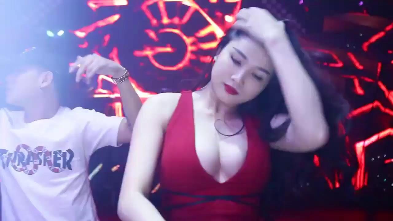 Nonstop Nụ Hồng Mong Manh Remix – DJ Thư Babie ♫ Nhạc Vũ Trường Cực Mạnh Gái Xinh Vếu Khủng [#21]