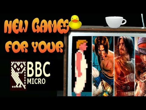 New Games For Your BBC Micro Part 3