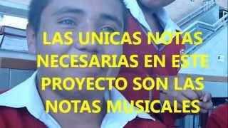 COLEGIO ALFONSO LOPEZ MICHELSEN musica