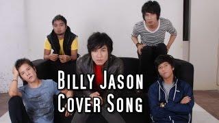 Armada - Cinta Itu Buta Akustik Cover Pengamen Billy Jason