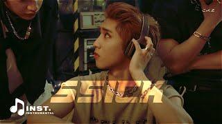 Stray Kids  씩 (SSICK) (Instrumental)