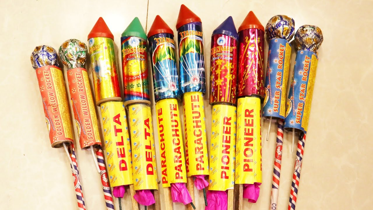 TESTING LARGE ROCKETS  Diwali crackers testing 2020  SKYSHOT WALA ROCKETS  BEST ROCKETS FOR DIWALI