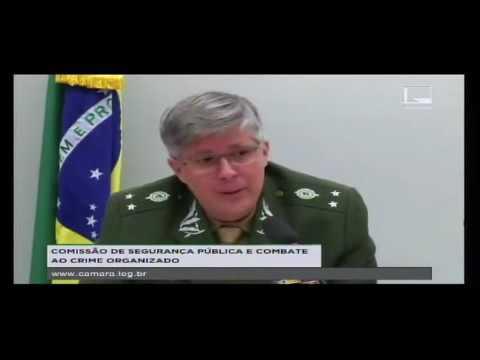 As Palavras Finais do Gen. Ivan Ferreira Neiva sobre novo R-105