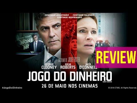 [RESENHA] MONEY MONSTER – JOGO DO DINHEIRO, JODIE FOSTER