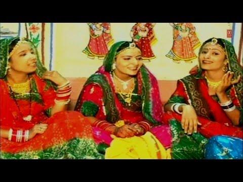 Rajasthani Vivah Geet (Single Non-Stop Track) - Kushal Barot