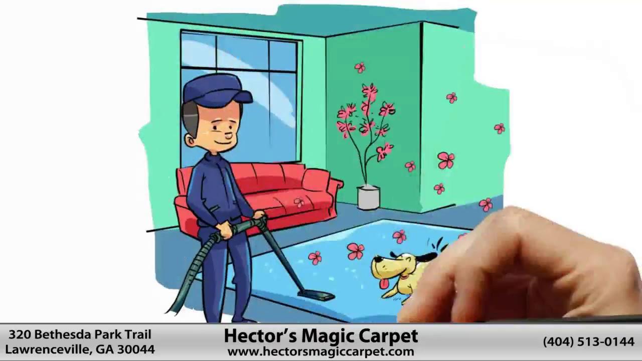 Hectors Magic