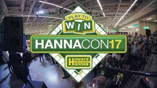 HannaCon2017: Play to Win