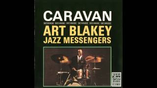 Artist: Art Blakey and the Jazz Messengers Song: Caravan Album: Car...