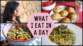 What I eat in a day ITA #1 // Cosa mangio in 1 giorno - Bellezza Consapevole