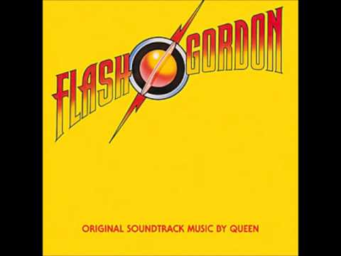 Queen Flash's Theme Reprise (Victory Celebration)*