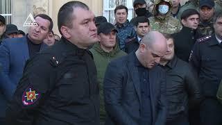 Абхазия не может иметь никаких торговых отношений с Грузией считают оппозиция и общественность