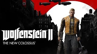 Vídeo Wolfenstein II: The New Colossus