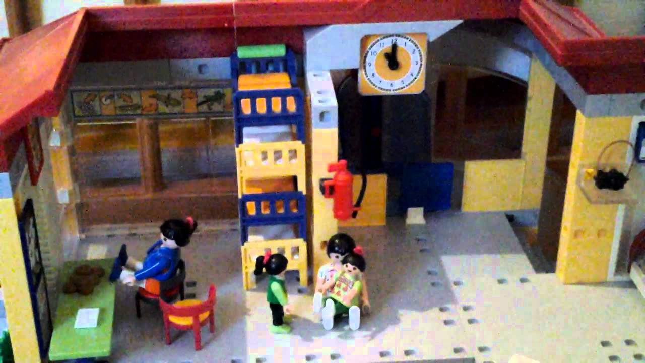 mon premier appartement playmobil pisode 8 s2 youtube. Black Bedroom Furniture Sets. Home Design Ideas