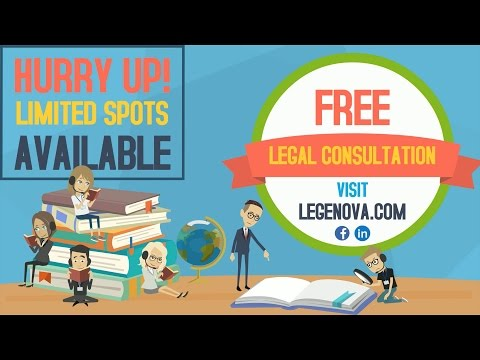 FREE Legal Consultation - Privacy Policy and Terms and Conditions