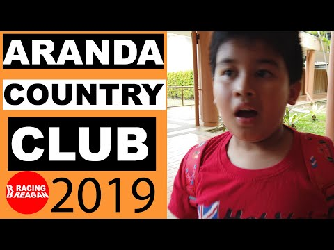 Aranda Country Club - Family Chalet