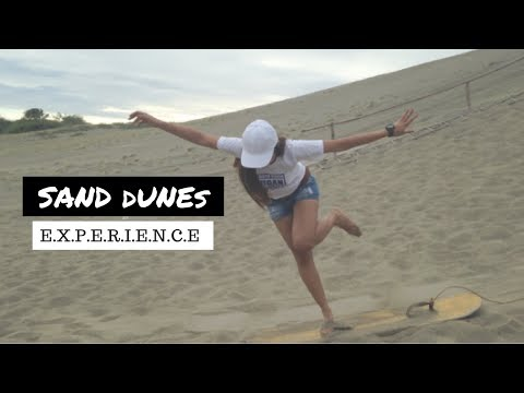Sand Dunes and 4x4 ATV Experience Paoay Philippines