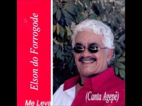 Elson do Forrogode - Canta Agepê