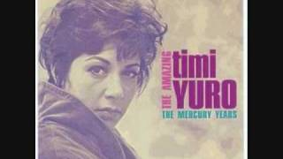 It Will Never Be Over For Me -Timi Yuro-1969