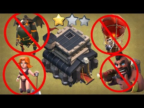 99% Attackers Fail At This Town Hall 9 War Base 2018 | Best TH9 War Base | Clash Of Clans