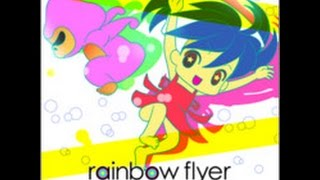 【SDVX】 rainbow flyer -gratitude remix- [EXH] PUC
