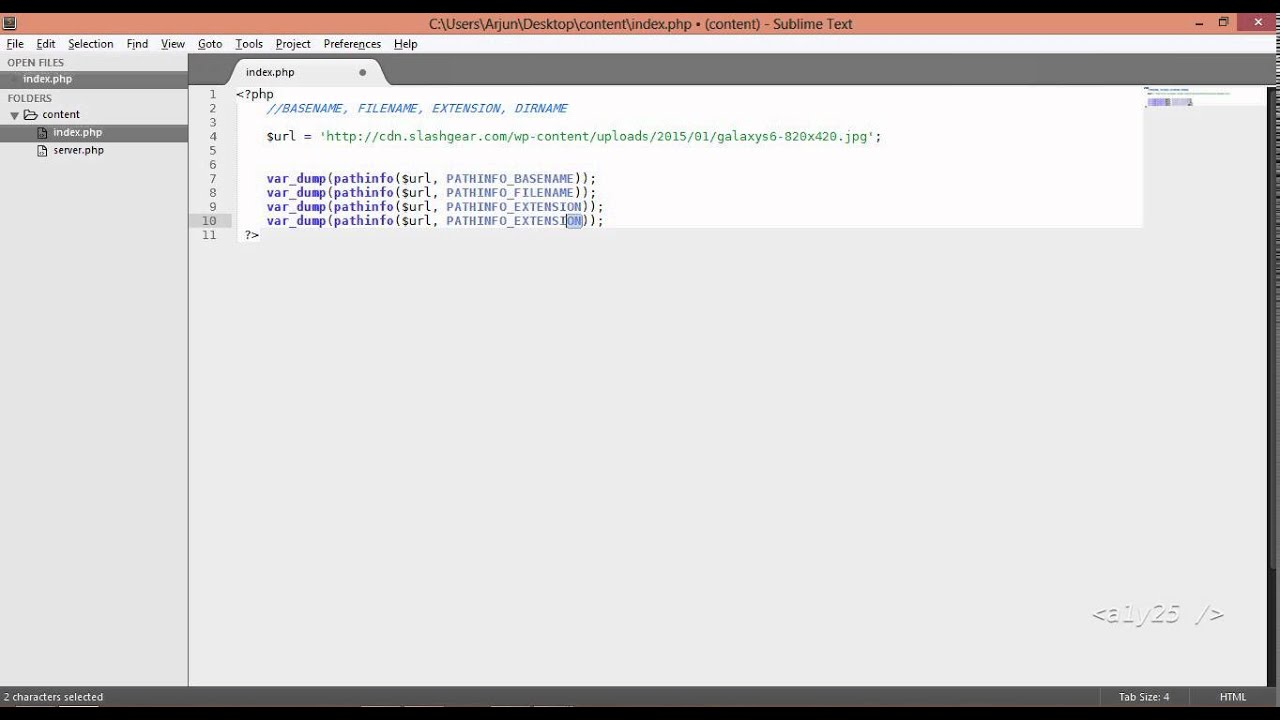 Скачать файл по url php