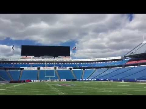 Lighthouse Technology Services Gets a Tour of New Era Field