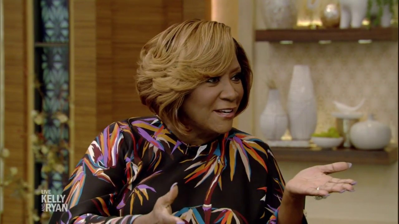 Patti Labelle This Christmas.Christmas Everlasting Reminds Patti Labelle Of Her Own Life And Her Sister