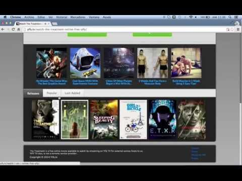 Watch Movies Online Free | YIFY TV