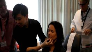Dr Kieren Bong - Sweden 2013 - Lip Enhancement & Contouring Thumbnail
