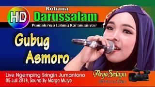 Rebana Darussalam (HD) GUBUG ASMORO Cokek Sragenan