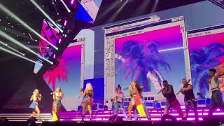 Little Mix - Shout Out To My Ex | LM5 Tour Madrid