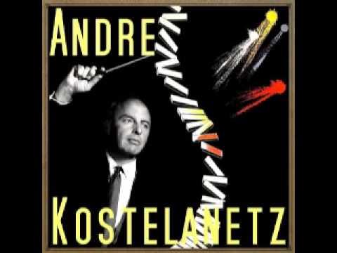 Andre Kostelanetz - Yesterdays From 'Roberta'