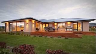 Richie McCaw New Home