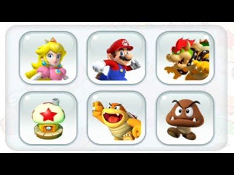 Super Mario Run Part 1