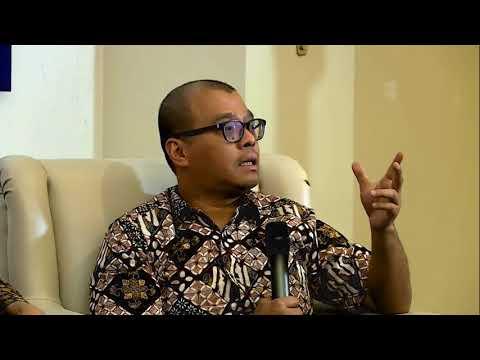 """Segmen 3 """"Dialog Selasa (Ketahanan Nasional dan Ancaman Terorisme)"""