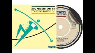 The Undertones - It's Going To Happen (Lyrics/Video)