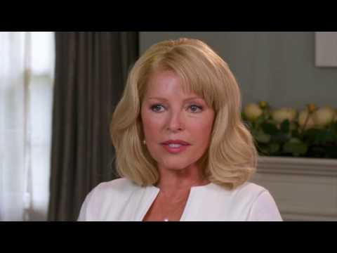 Cheryl Ladd: UNFORGETTABLE