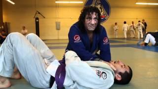 Kurt Osiander's Move of the Week - Choke from Side Control thumbnail