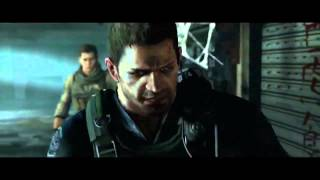 RE6 BEST TRAILER