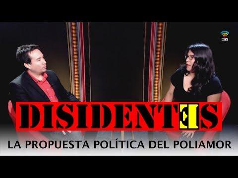 La propuesta política del poliamor - Con Carlos Bedoya y Gabriela Wiener from YouTube · Duration:  35 minutes 44 seconds