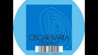 Oscar Barila - Durum Falafel (Parquet Recordings 17)