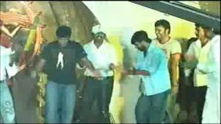 Puneeth Dance for Raj the show man song