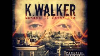 Omelly - Panamera (K Walker Verse) MENACE II SOUTHSIDE pt.1