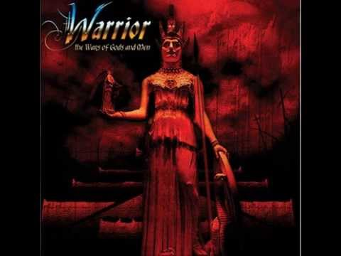 WARRIOR-The Wars Of Gods And Men
