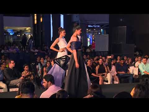 Mod Art Mumbai Fashion Show 2017   Part 1