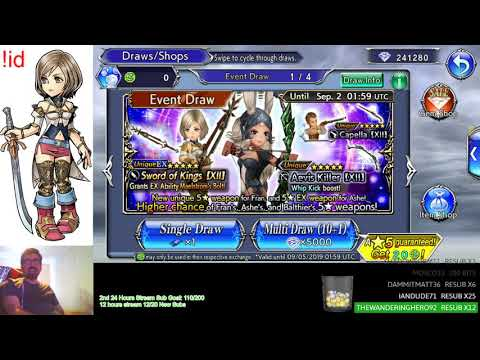 Repeat Final Fantasy XII - How to get to Esper Cuchulainn