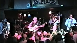 Dave Matthews Band - 8/2/94 - [Full Show] - The Muse - Nantucket - [SBD-Audio] - [Night 2]