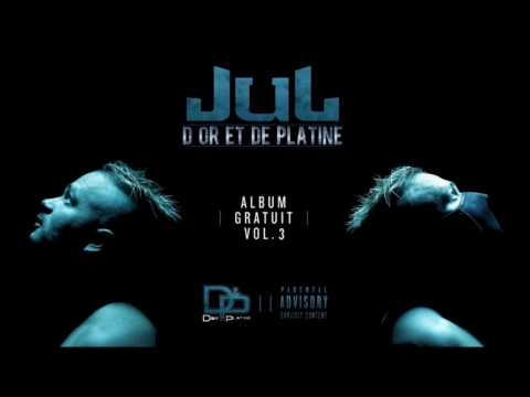 JUL - Vie de bâtard  // Album Gratuit Vol .3  [ 12 ] // 2017