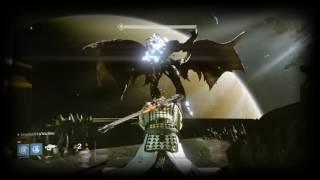 Destiny Montage | Solo, All boss final Raid